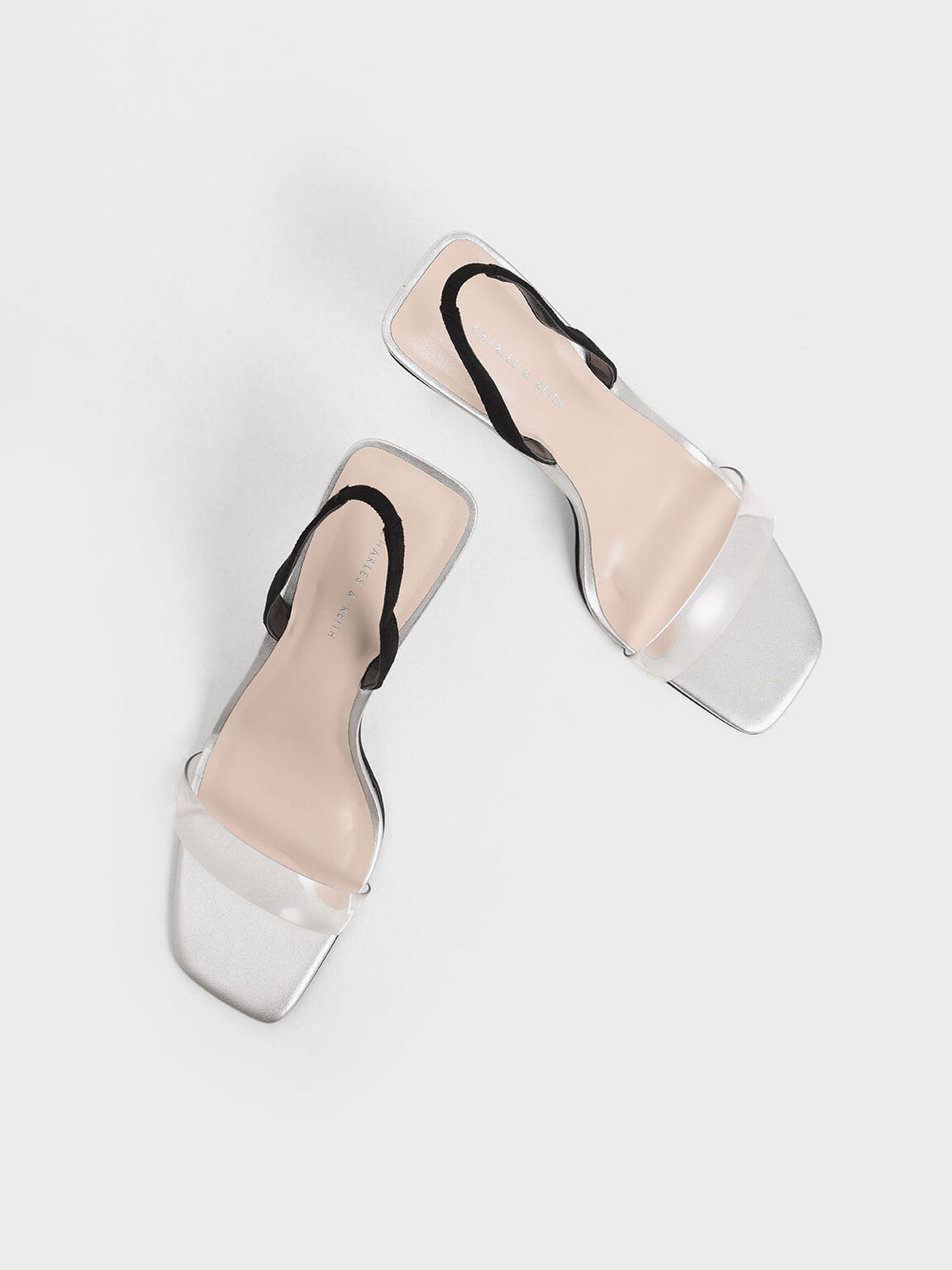 Shop Womens Heels | Exclusive Styles | CHARLES & KEITH
